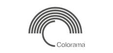 colorama cicloramas de colores para fotos turicia fotofestin