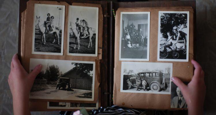 fotografía impresa, fotografía digital, album de fotos, album digital