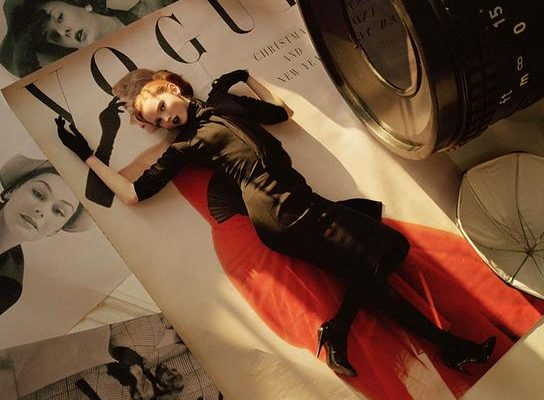 Tim Walker collage 12 oniricas fotografo de moda artistas portadas de revista