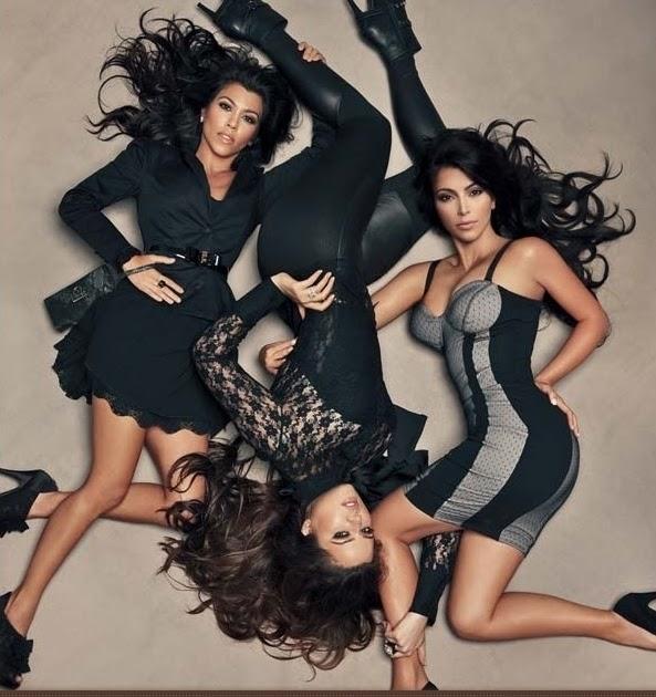 Sears Kardashian Annie leibovitz fotógrafa vogue