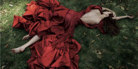 annie leibovitz es una fotógrafa estadounidense