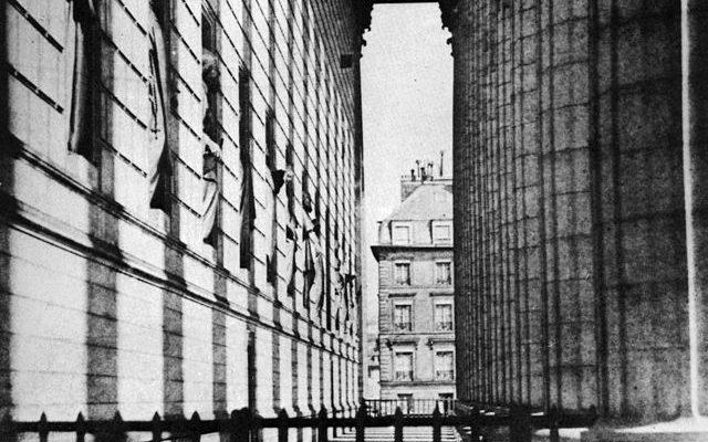 Hippolyte Bayard fotografo e inventor frances historia de la fotografía