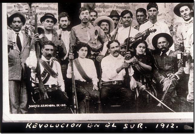 Victor Casasola Revolución Mexicana fotofestín