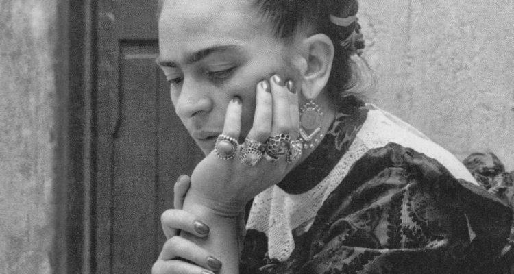 Lola Álvarez Bravo Frida Kahlo fotógrafa mexicana