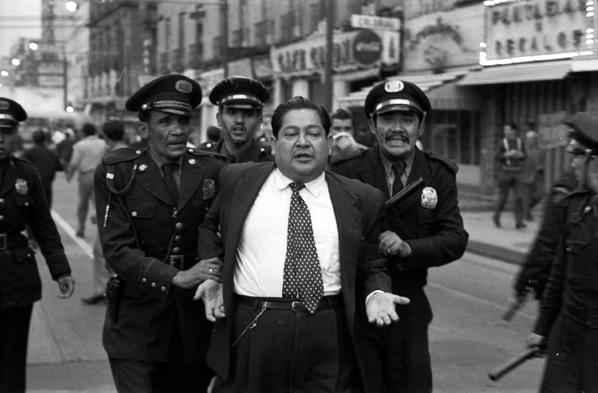 Nacho López,