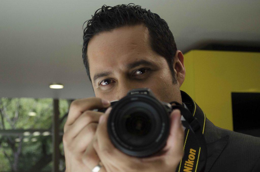 Julio Meneses Nikon School fotofestín