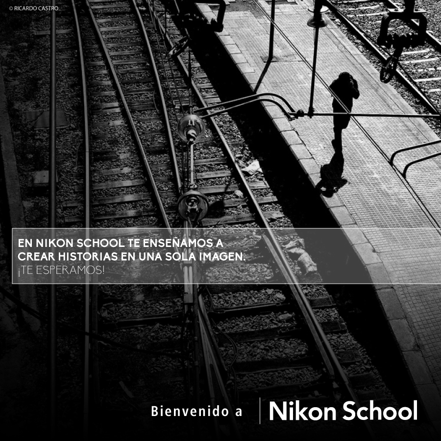 Nikon School fotofestín