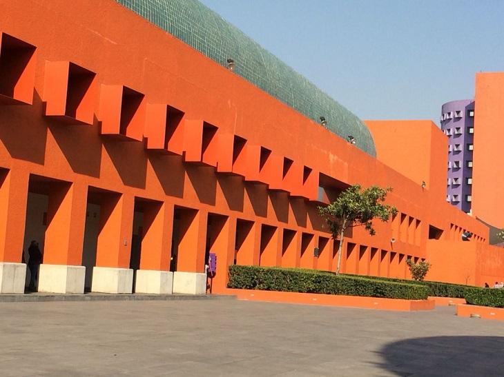 Centro Nacional de las Artes CENART CNA fotofestin