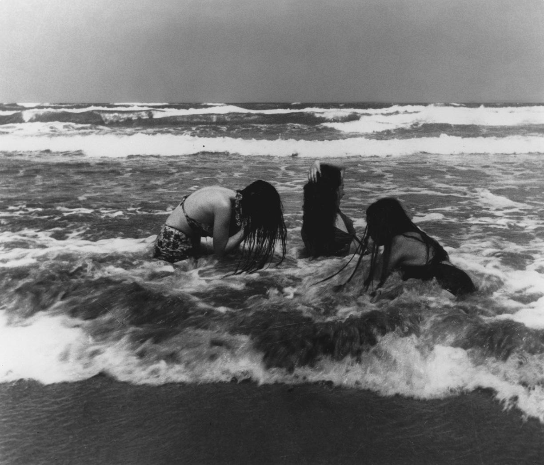 lola alvarez bravo fotografa mexicana chachalacas playa mexico