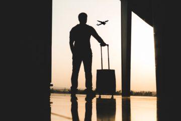consejos para viajar con la camara fotofestin avion