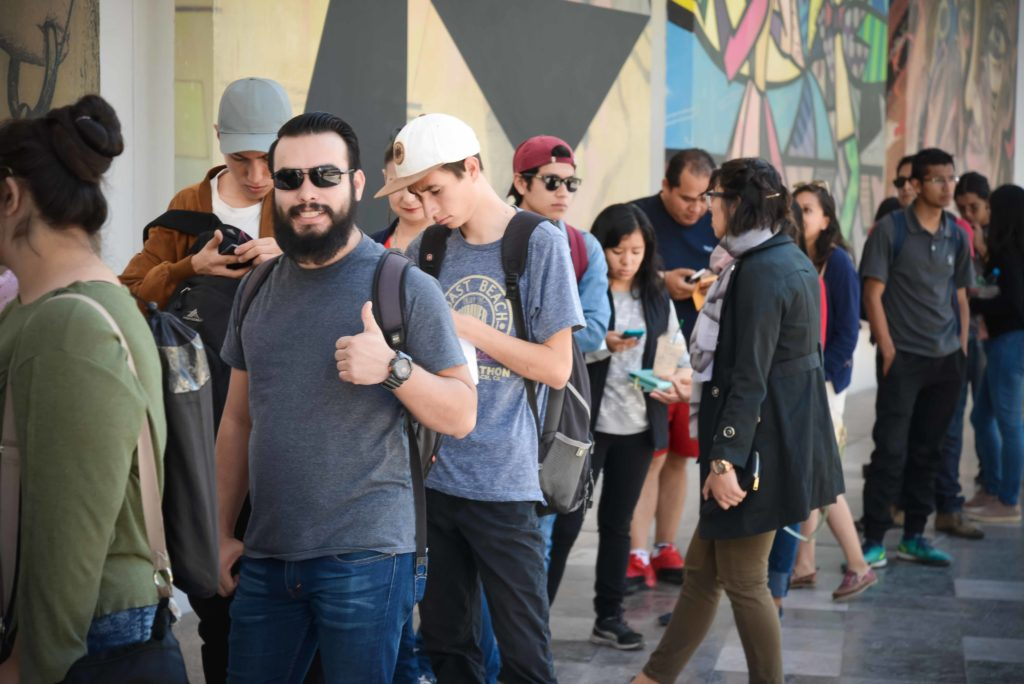 Fotografía por: Alexis Domínguez Quíroz, fotofestín