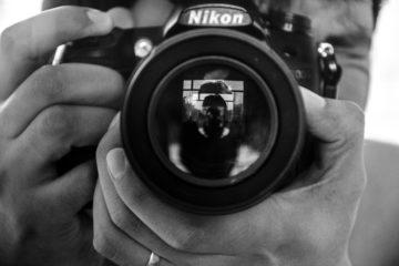 errores fotógrafos, Nikon, memorias usb.