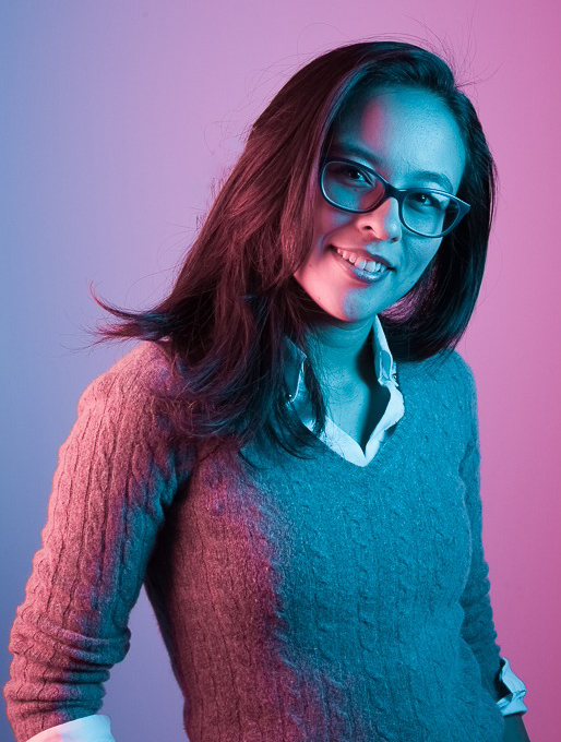 Ariana Oropeza directora de fotofestin festival de fotografia 2019 uvm cursos clases talleres cdmx
