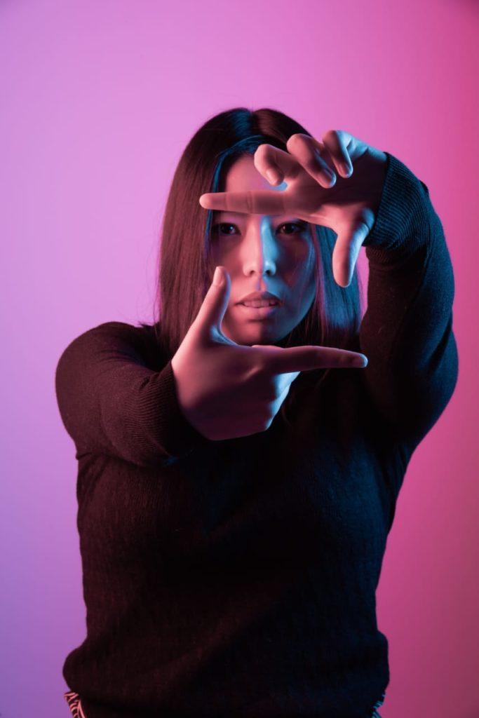 Sabrina-Puc-Hernandez-coordinadora-de-prensa-festival-de-fotografia-fotofestin-ff19mx-nikon