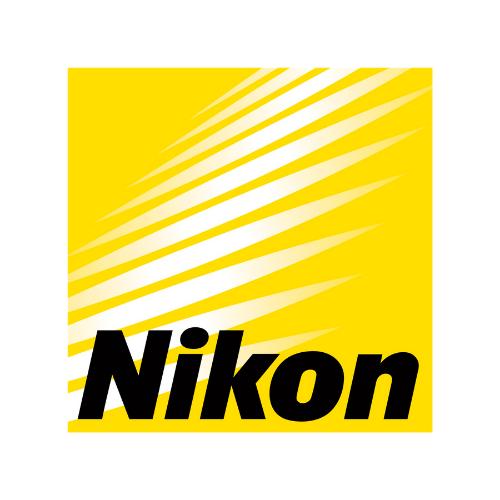 Logo Nikon Patrocinador principal festival de fotografia fotofestin 2019 cdmx