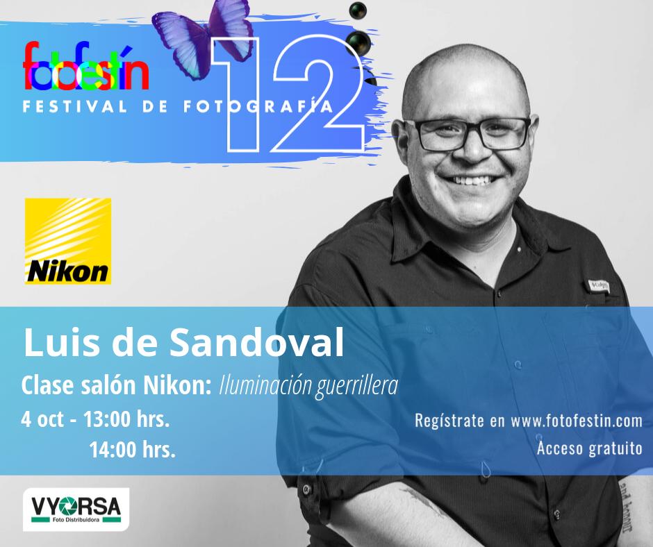 Luis-de-Sandoval-clase-iluminación-Festival-de-fotografía-fotofestín-ff19mx-nikon-fes-acatlán