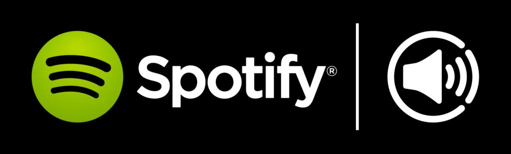 logo spotify fotofestin podcast