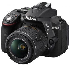 nikon camara d5300 reflex - Ulises Escobar que camara comprar fotografía 360