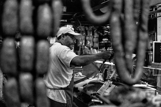 Mercados de México, fotofestín, Chanel Castillo UDG licenciatura artes