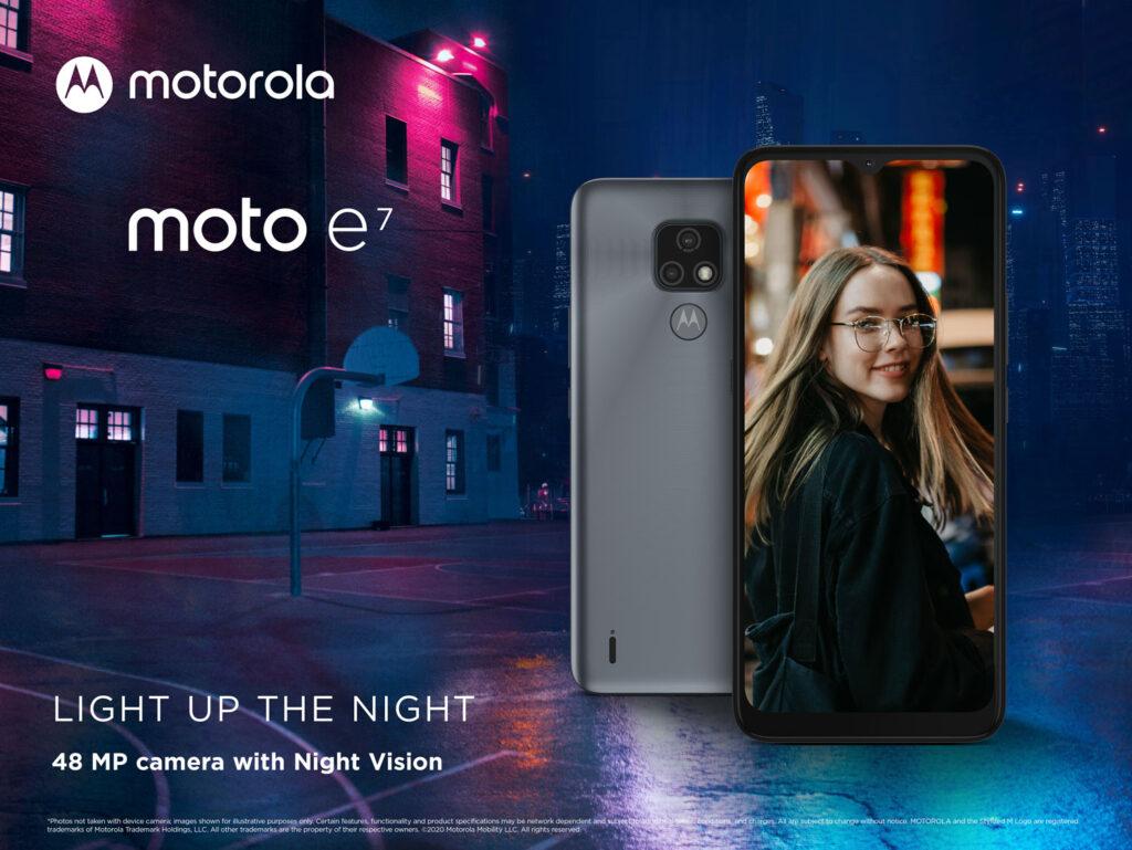 moto-e7-hero-horizontal que celular comprar para hacer fotografias de noche fotofestín motorola