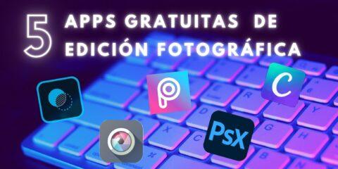 5 apps gratuitas de edición fotográfica fotofestin editar fotos en linea gratis