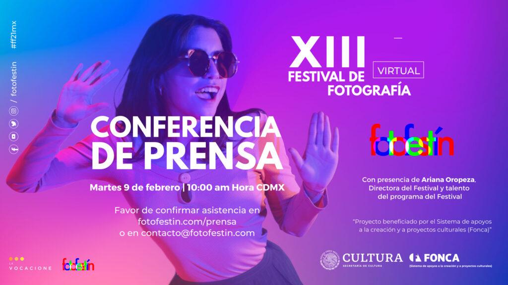 Invitación-Conferencia-de-Prensa-XIII-Festival-de-Fotografía-fotofestín