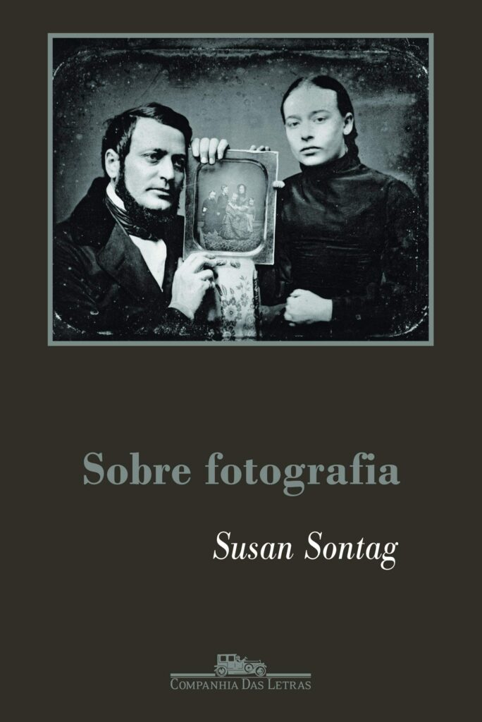 Susan sontag, sobre la fotografía, fotografa, libro, edición, filosofia